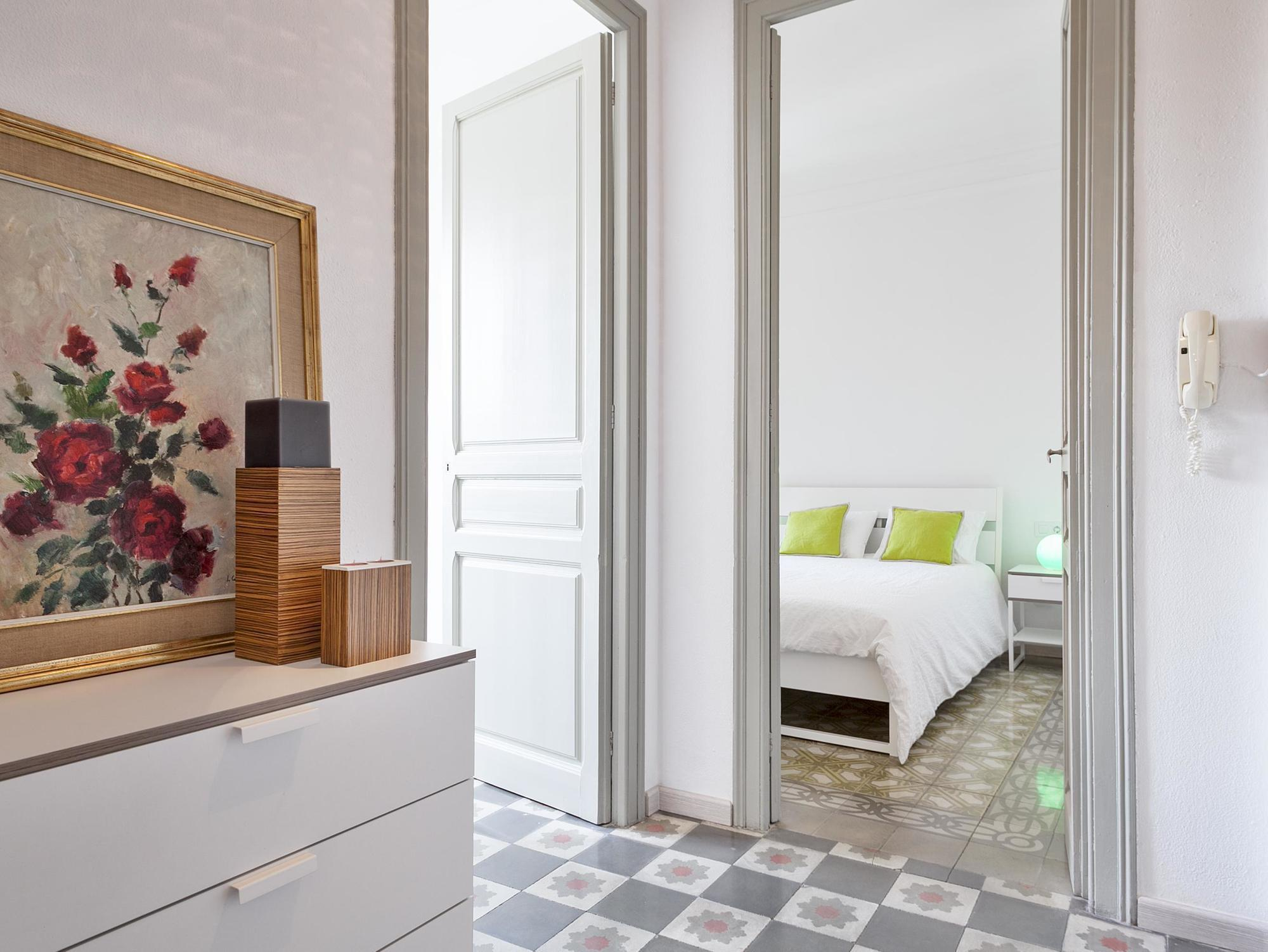 The Suites Barcelona Hotel